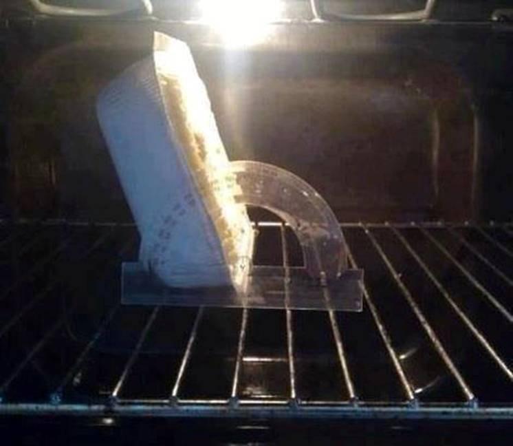 cuisson à 120°