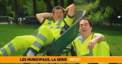 Municipaux