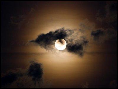 l'ombre d'une nuit