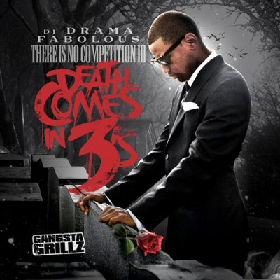 There Is No Competition 3 (Hos / Death Comes in 3's (2011)