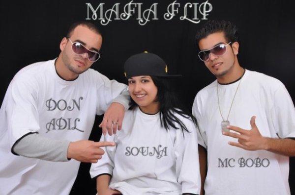 Mafia Flip