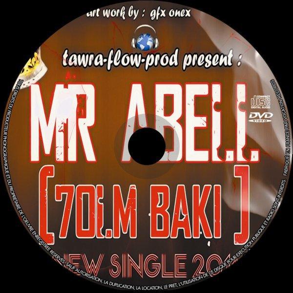 Mr Abell