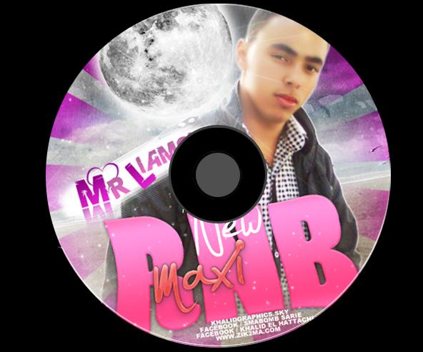 Mr.Liamsi - Maxi 2011 - My Life
