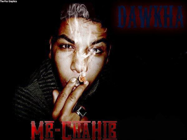 Mr Chahiib