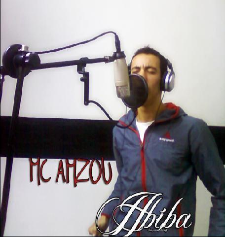 Mc Amzou