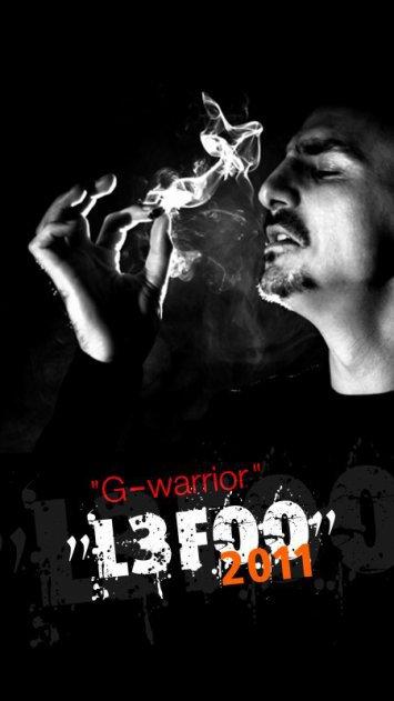 G-WârRîor