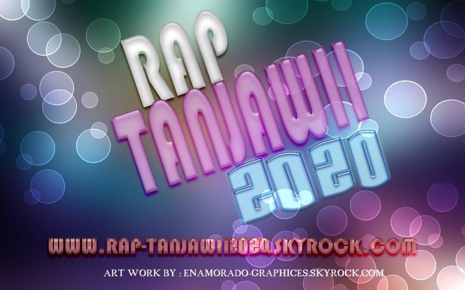 Rap-Tanjawii2020  !!