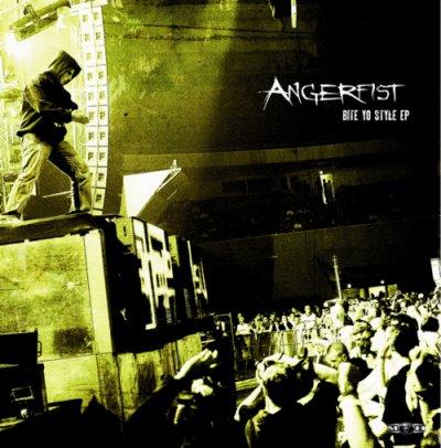 2eme album angerfist