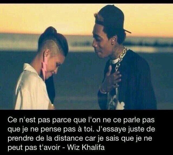 Tout Est Dis... :-)
