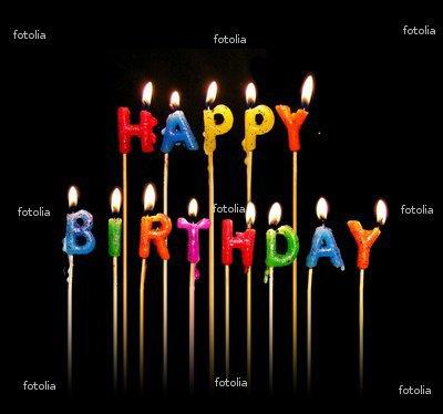 joyeux anniversaire mon frere musique