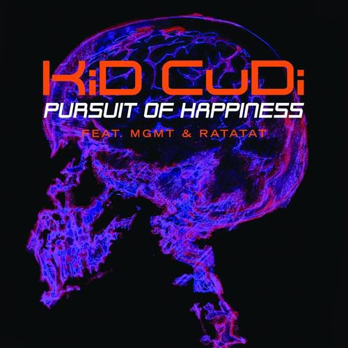 Kid Cudi Pursuit Of Happiness (2012)