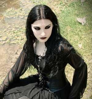 le monde gothique