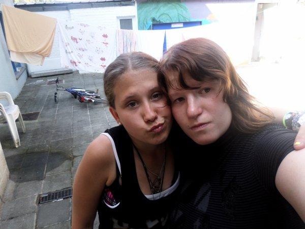 Meilleure amis Lovve (l)