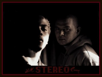 COLLECTIF BLOPPROD /  VIENS - STEREO - LIL'K  (Collectif Blopprod) & ESSAEM   (2011)
