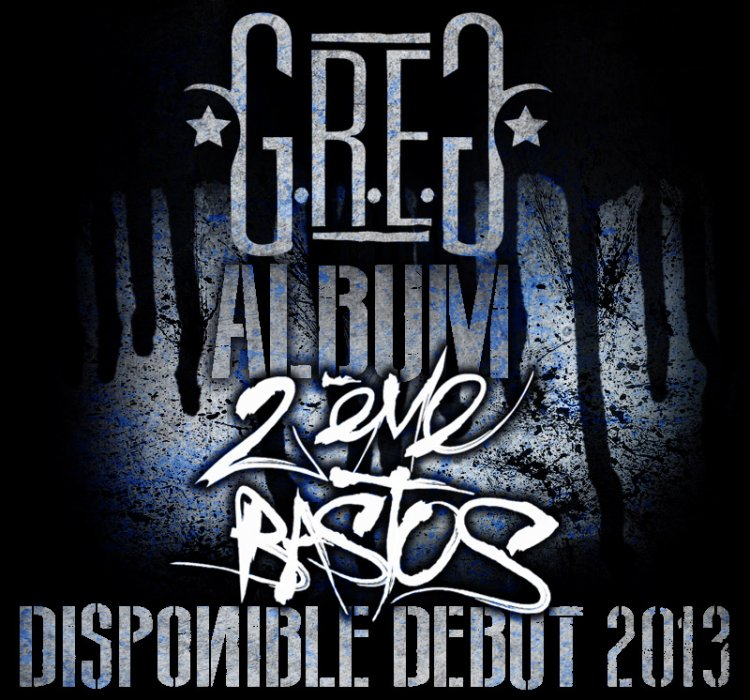 G.R.E.G | Skyblog Officiel |