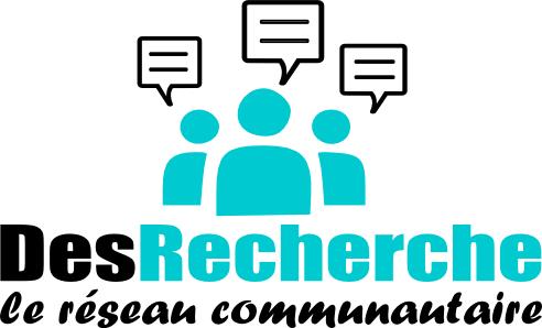 Portail Communautaire : DesRecherche.com