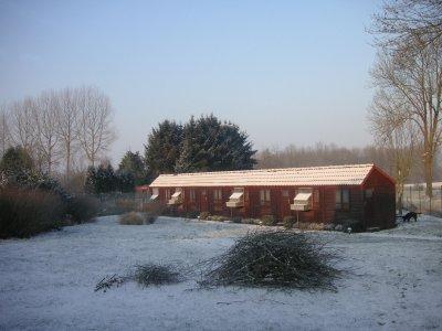 Remise de prix La Colombophilie Belge : Le 4 Février 2012 à NIVELLES