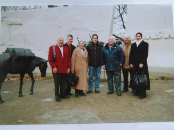 MERVILLE 2004
