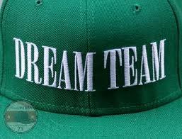 """Résutats """"Dream Team"""" après Marmande"""