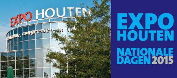 Ce WE : HOUTEN pour les journées Nationales Hollandaises