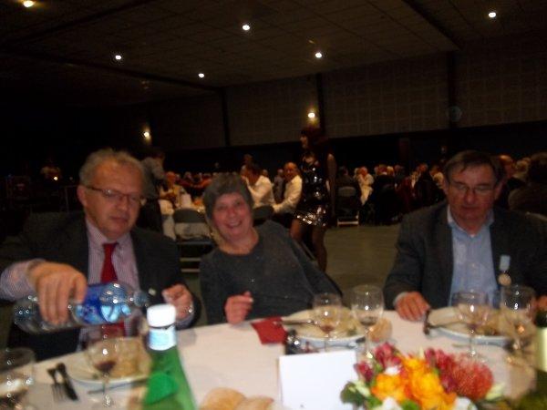 Congrès National de Tarbes : Bravo aux organisateurs de la 17ème Région