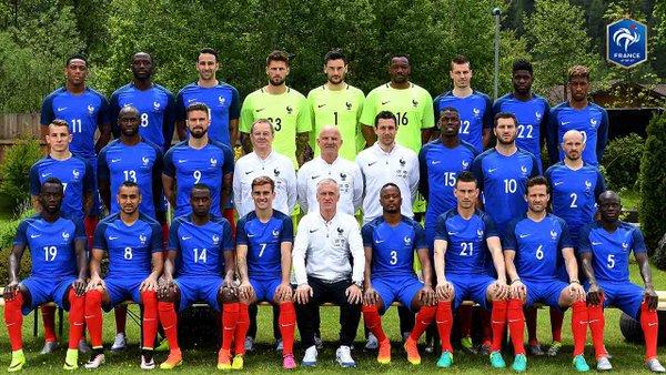 Allez les Bleus...!!!!!!