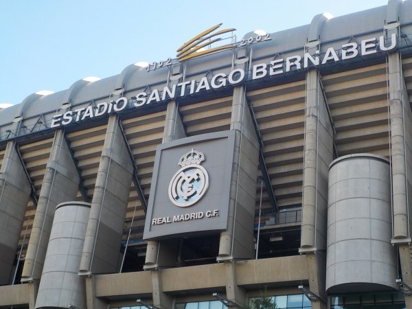 Petite escapade à Madrid