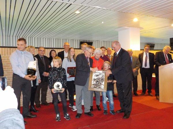 Remise de Prix de Barcelone