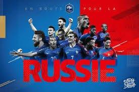France Australie : Allez les bleus  2-1 pour la France