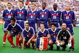 Aujourd'hui Finale de la Coupe du Monde : FRANCE  CROATIE