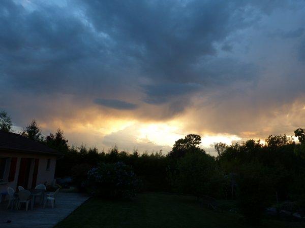 l'orage (14 mai 2013)
