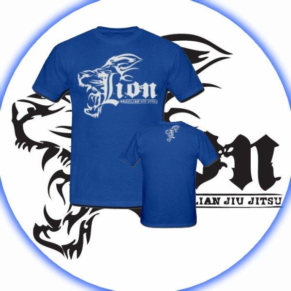 Tshirt Bleu Royal 100% coton Impression en Flex Prix : 20,00¤