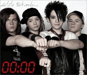 ~  ♪ Leb die sekunde, Hier und Jetzt...  ~ Mais le temps passe trop vite, et vous êtes trop loin. ______________________________________________________________________