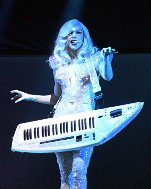 Lady Gaga mariée avant la fin de l'année ?