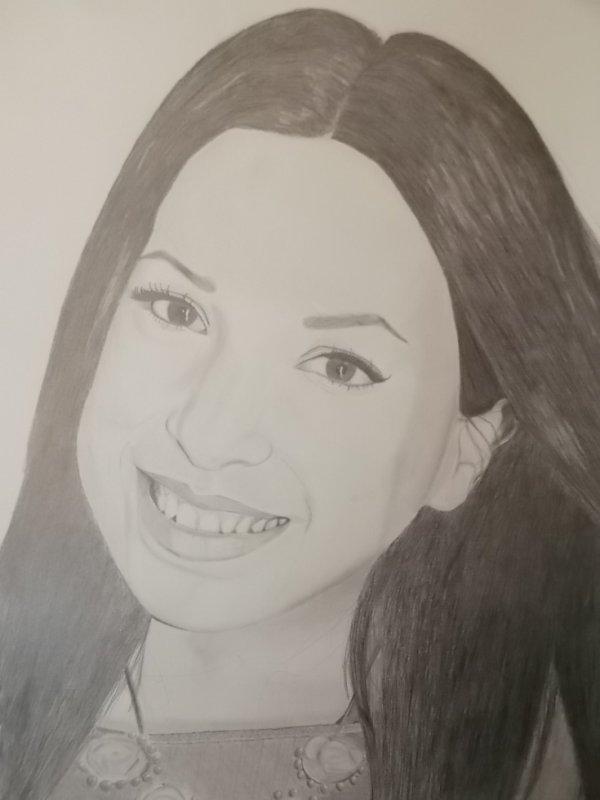 Portrait Elsamakeup (finit)
