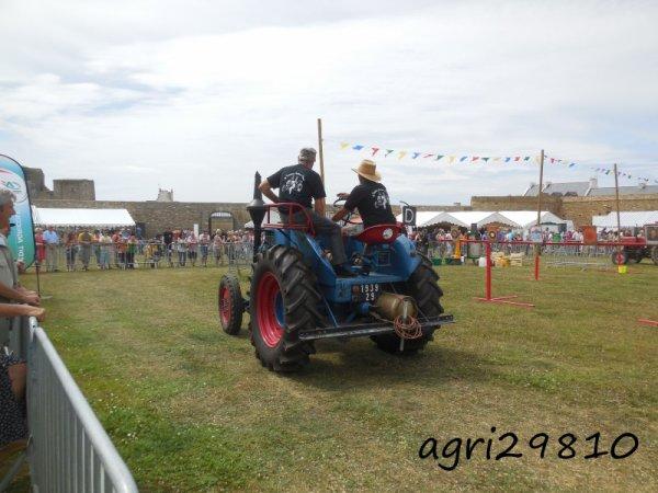 Fète des vieux tracteur 2014