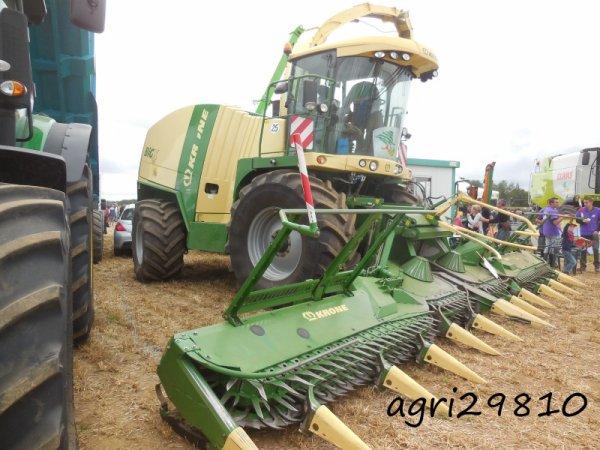 Agrifète 2014
