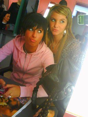 Audrinaa & Brendaa
