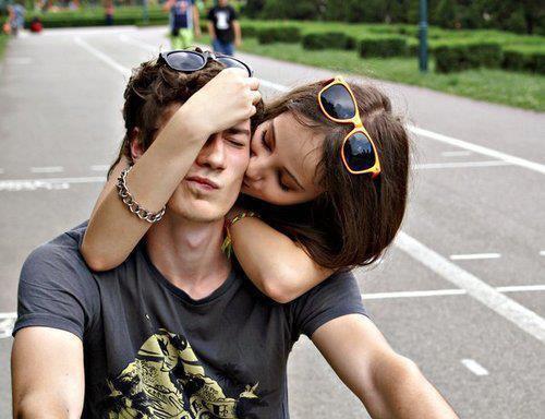 . « On s'est aimés comme des fous mais de façon trop tordue, en se faisant l'un et l'autre trop de mal. »