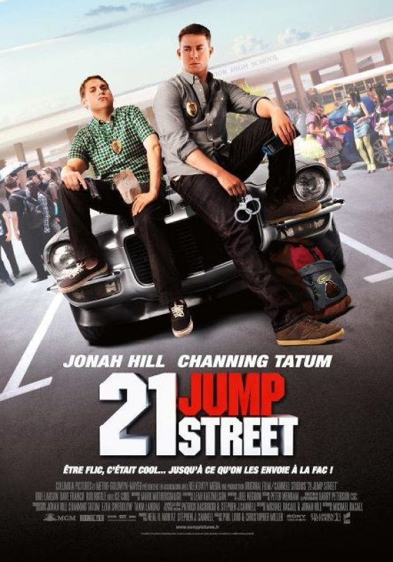 quéé j'aime 21 jump street