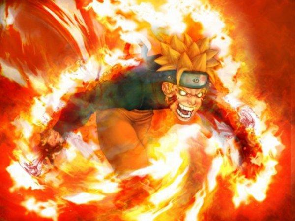 max Naruto