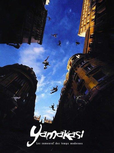 Yamakazi film