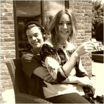 1er Juin : Mariage De Maman Harry