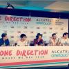 Conférence 1D (Colombie)