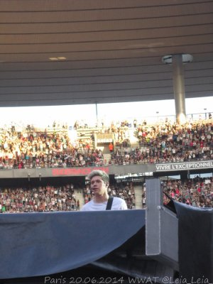 Stade de France WWAT Paris ! - 20/06/2014    (2)