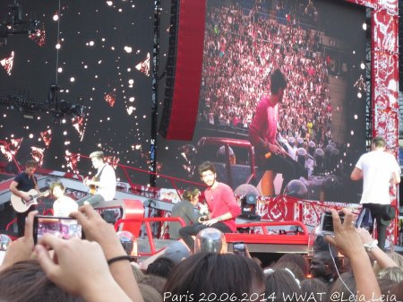 Stade de France WWAT Paris ! - 20/06/2014    (3)
