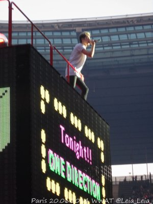 Stade de France WWAT Paris ! - 20/06/2014    (4)