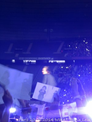 Stade de France WWAT Paris ! - 20/06/2014    (5)