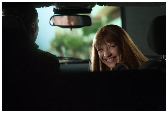 "FRINGE - PHOTOS BTS : ""Back to Where You've Never Been"""