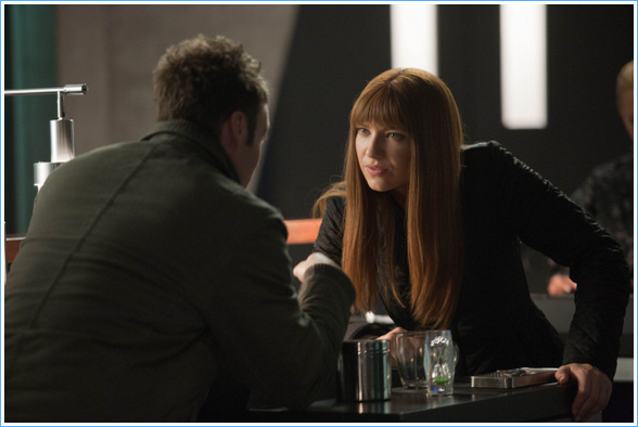 "FRINGE - PHOTOS PROMO : ""Enemy of My Enemy"""